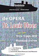 Opera: St Louis Blues